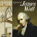 The life and legend of James Watt book cover